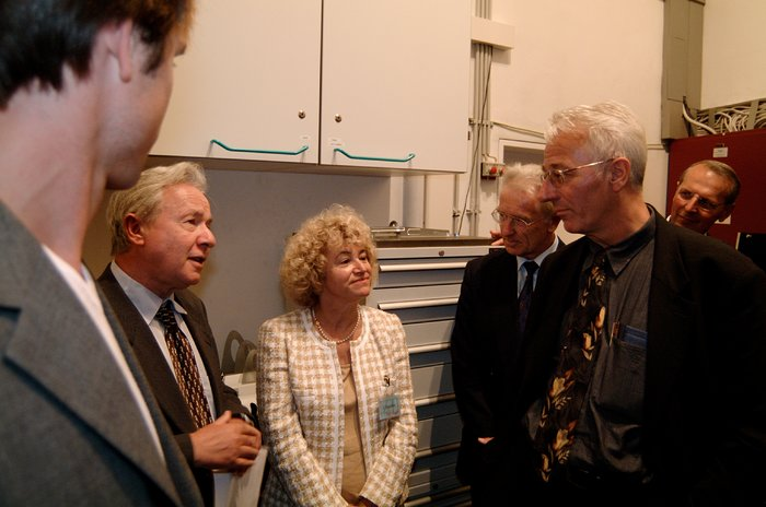 ESO's 40 Year Anniversary