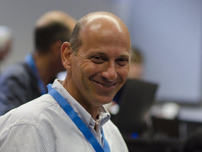 Jason Spyromilio