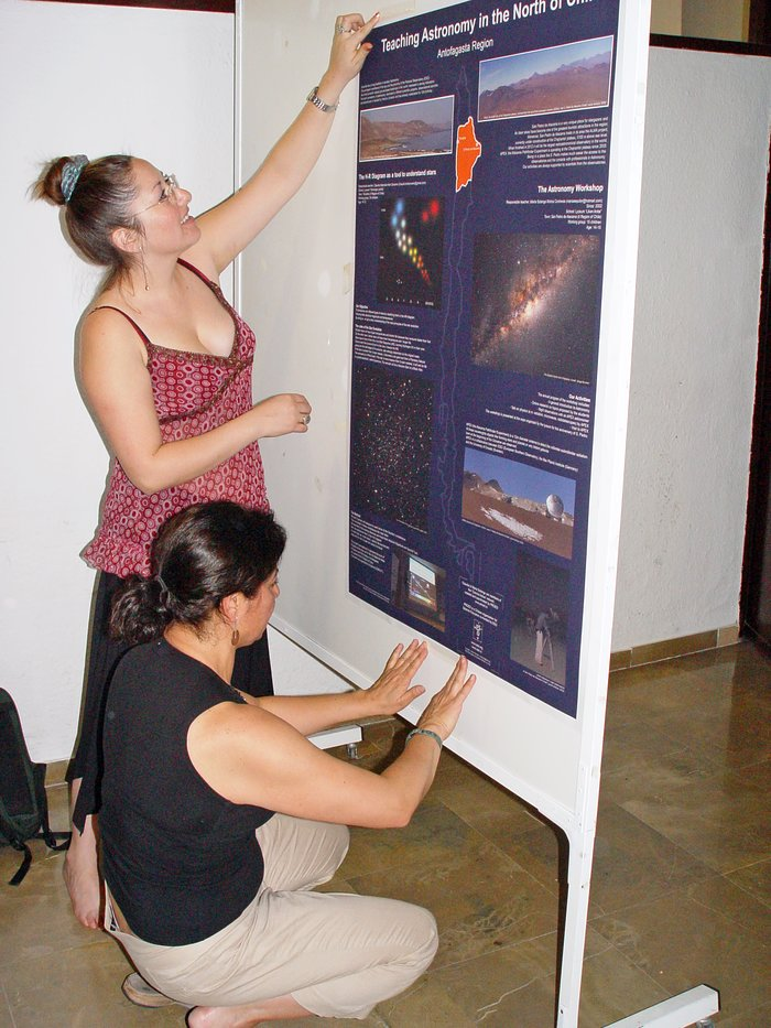 ESO EAAE 2008