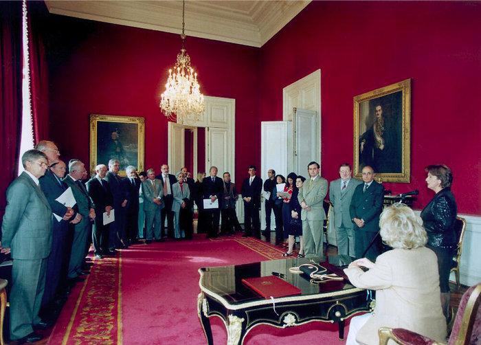 Podpisanie umowy ESO/Chile dotyczącej ALMA