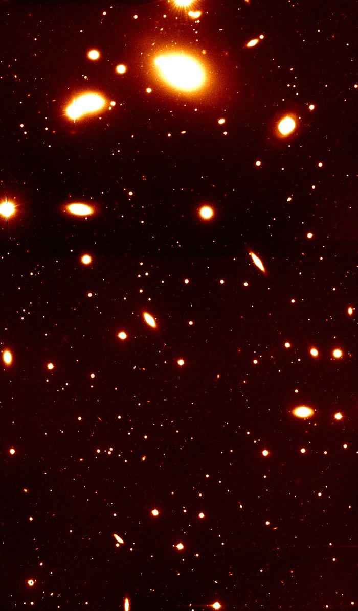 Cluster of Galaxies RXCJ0937.9-2020