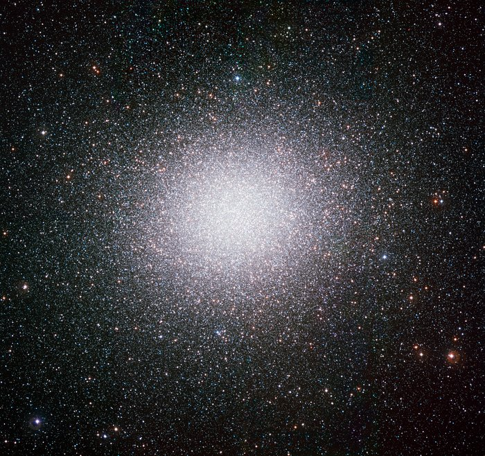 The Globular Cluster Omega Centauri*