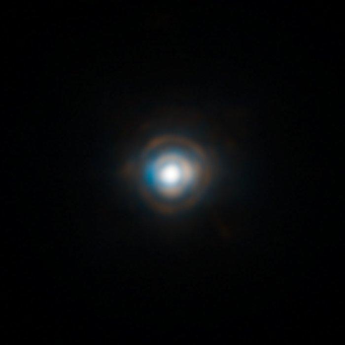 HD 87643