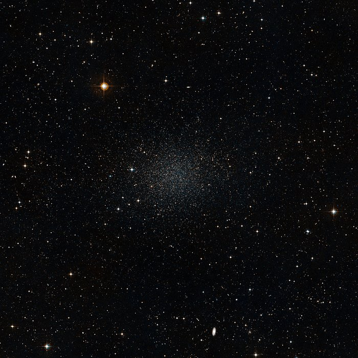 The Sculptor dwarf galaxy