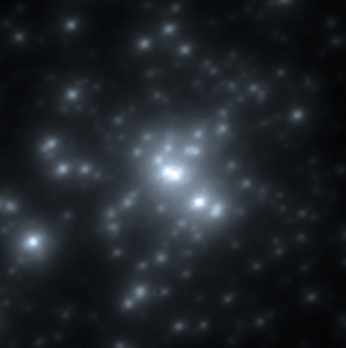 The young cluster RMC 136a
