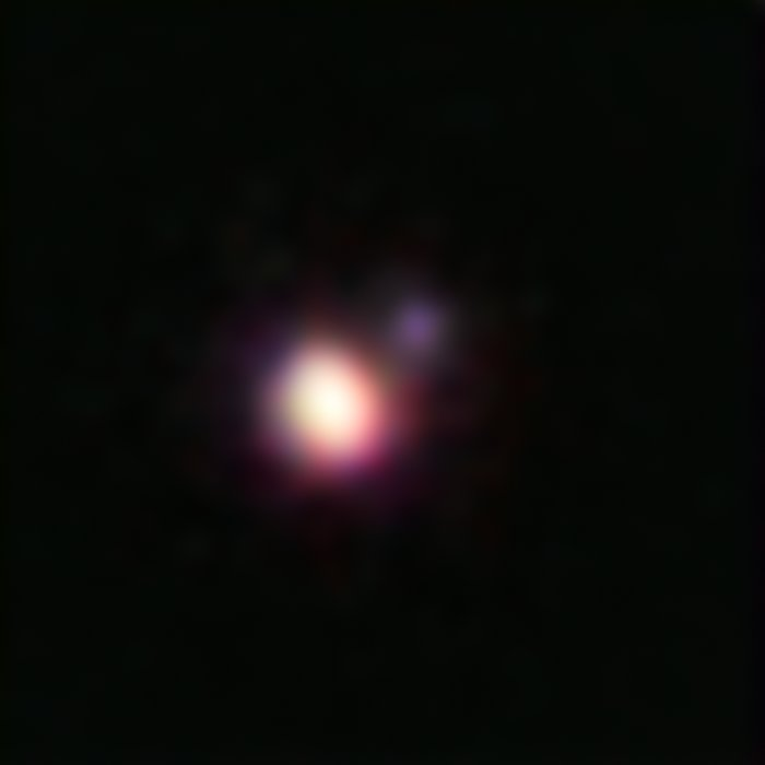 The brown dwarf binary CFBDSIR 1458+10