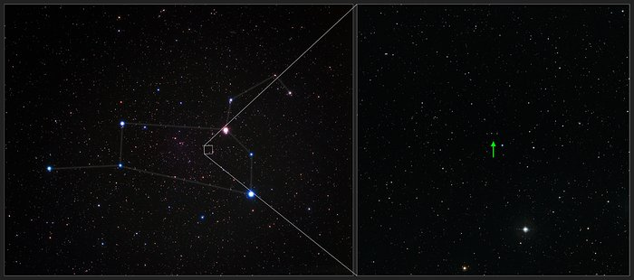 The remarkable star SDSS J102915+172927 in the constellation of Leo (The Lion)