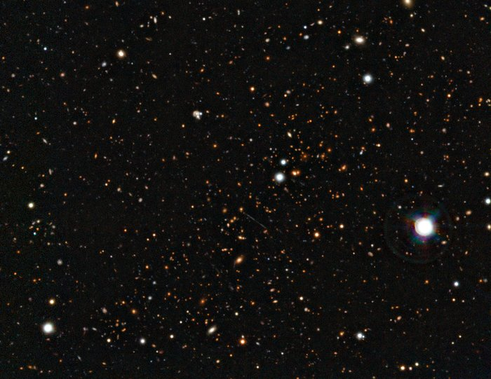 El Gordo: a massive distant merging galaxy cluster