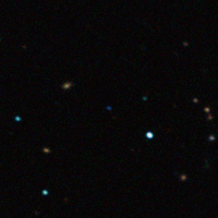 Der vagabundierende Planet CFBDSIR J214947.2-040308.9