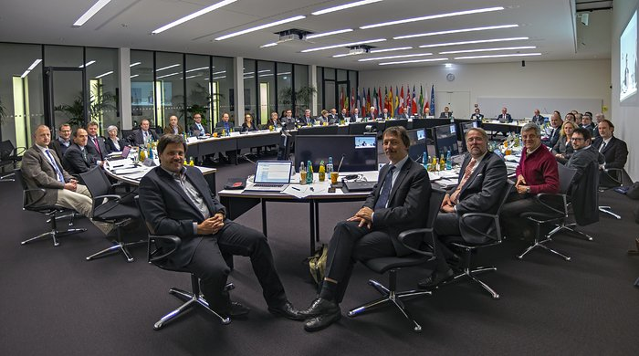 Совет ESO дал зеленый свет строительству E-ELT