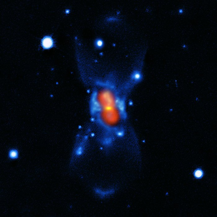 The remnant of the new star of 1670 seen with modern instruments