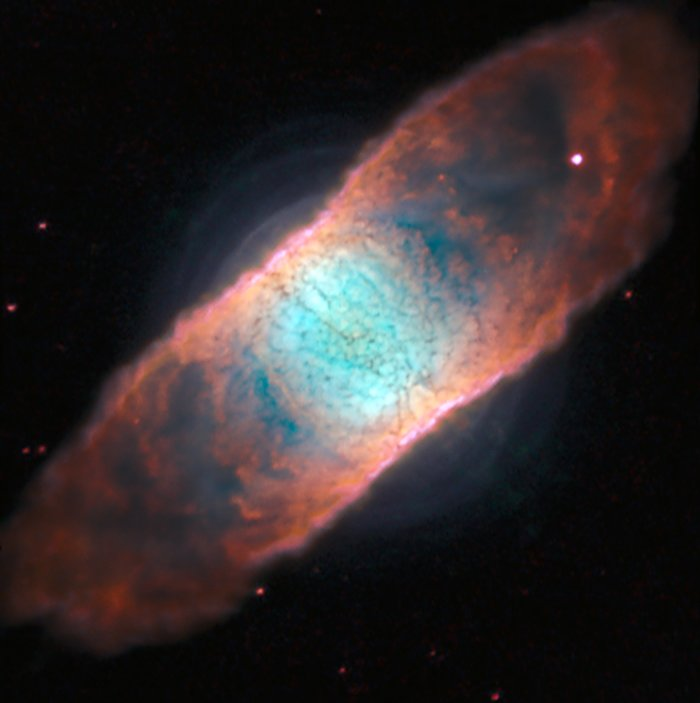 The planetary nebula IC 4406 seen with MUSE and the AOF