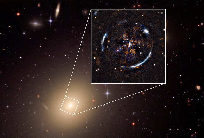 Image d'ESO 325-G004