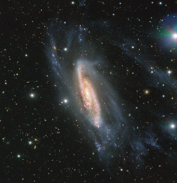 Un joyau galactique