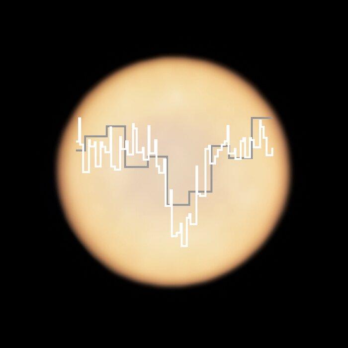 Phosphinsignatur im Spektrum der Venus