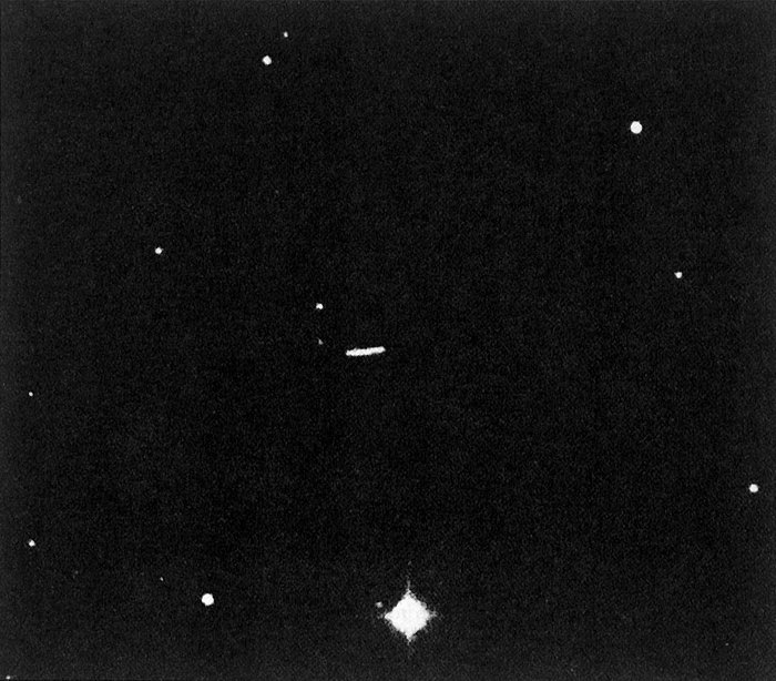 Minor Planet (1179) Mally