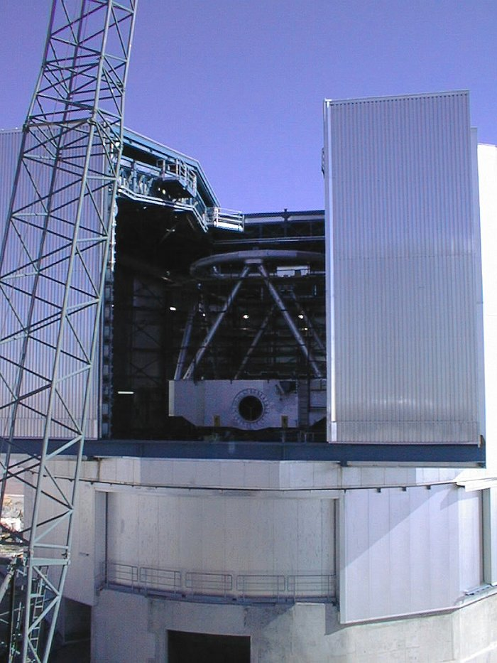 VLT Unit Telescope 1