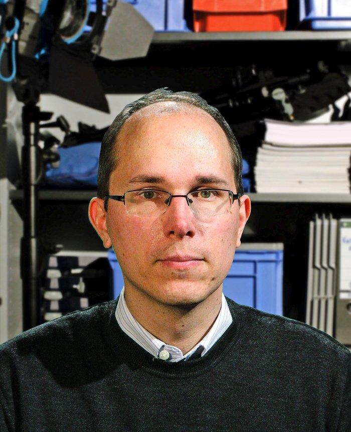 Dr. Markus Poessel