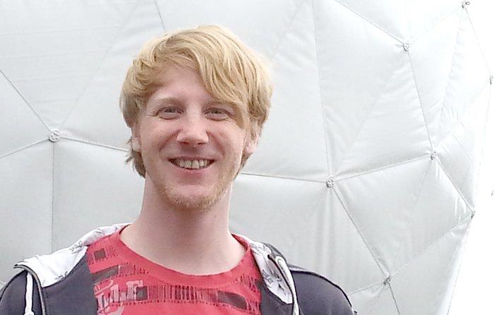 Dr. Tobias Albertsson