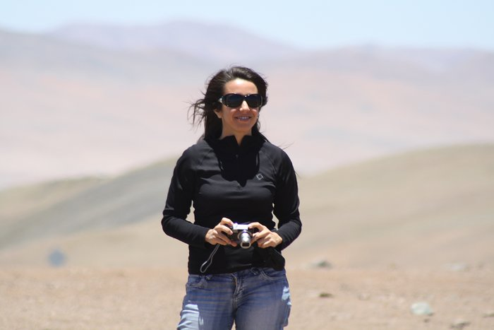 Valentina Rodriguez
