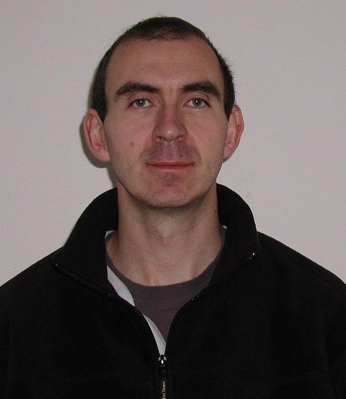 Mgr. Viktor Votruba PhD (ESON Czech Republic)