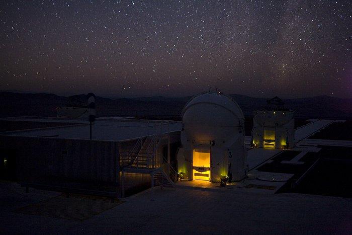 The VLT Auxiliary Telescope