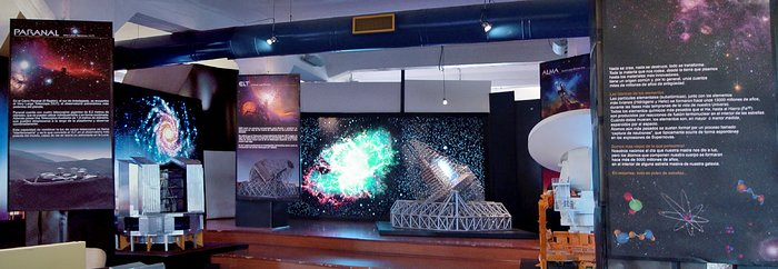 Chilean National Week of Science 2006