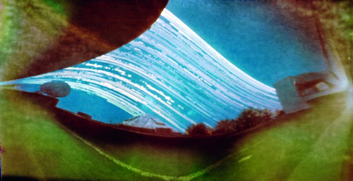 Solargraph at ESO Headquarters