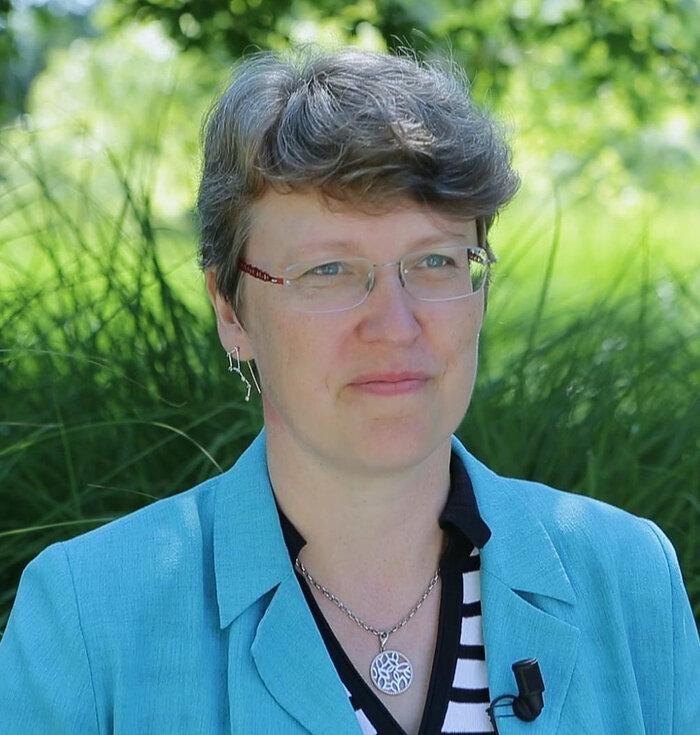 Françoise Delplancke-Ströbele