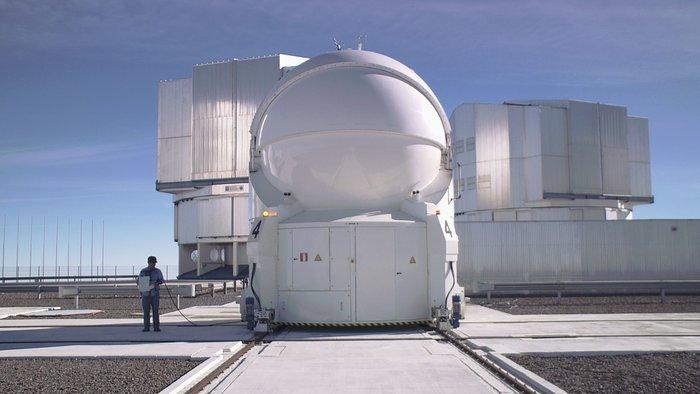 Auxiliary Telescope