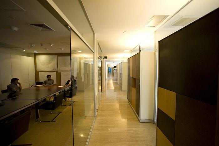 ALMA Office