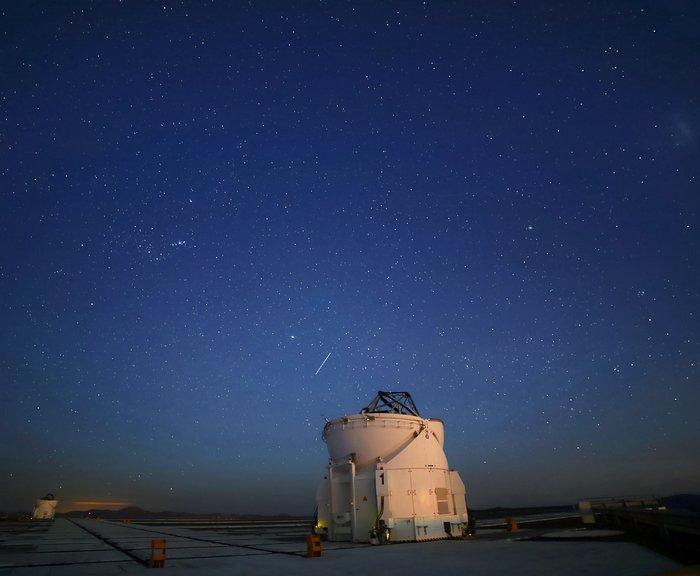 Paranal Auxiliary Telescope