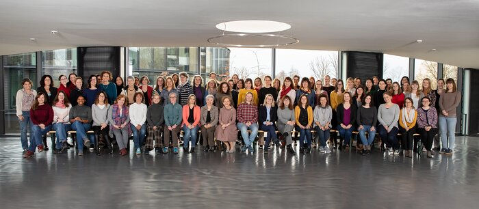Nők és Lányok a Tudományban Nemzetközi Napja