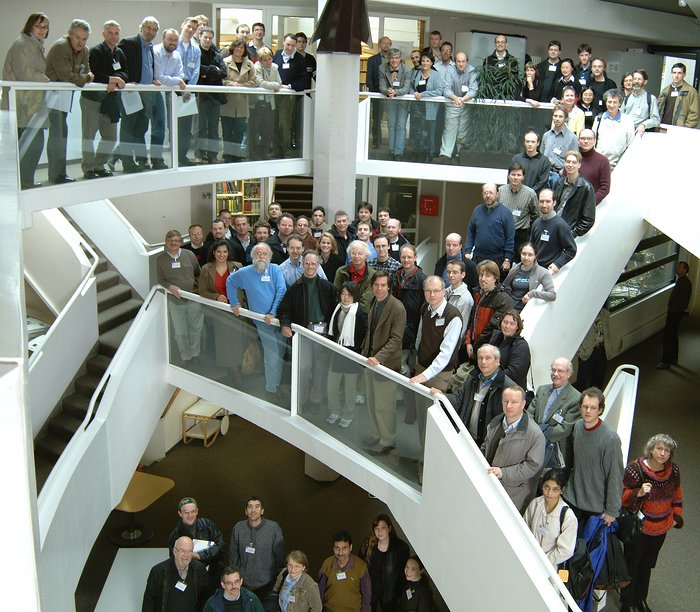 ESO workshop on High Resolution Spectroscopy 2003