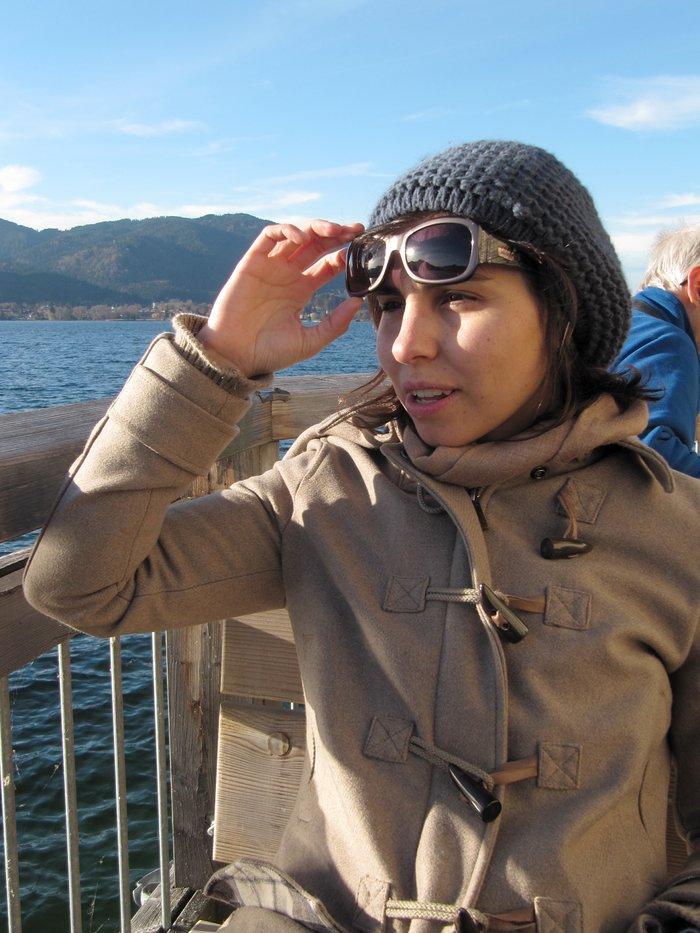 Joana Ascenso