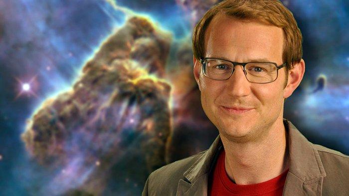 Joe Liske (Dr. J)