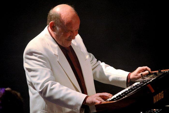 ESO Music Ambassador: John Dyson