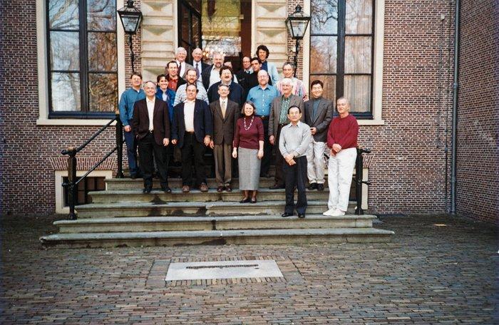 Leiden meeting