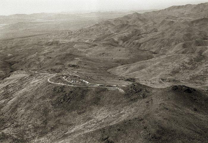La Silla — 1966 (East)