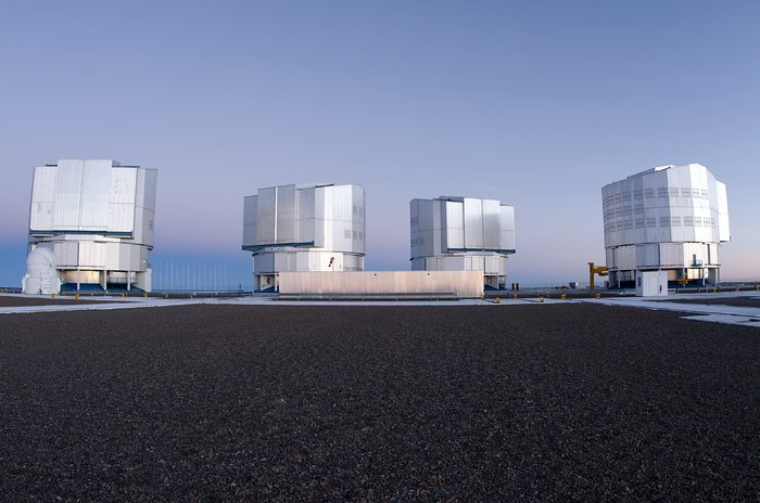 VLT array