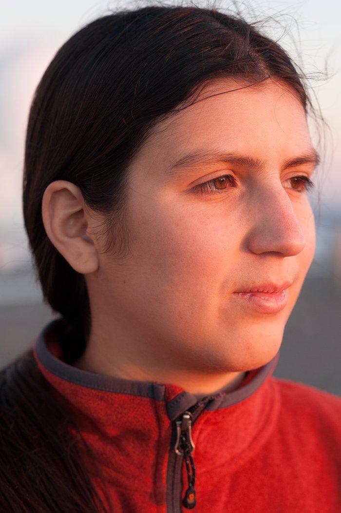 Natalia Gallo Ramírez