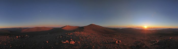360 degree Paranal panorama