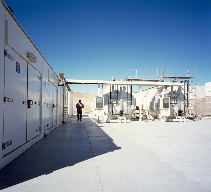 Paranal generators