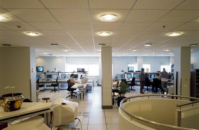 Paranal Control Room