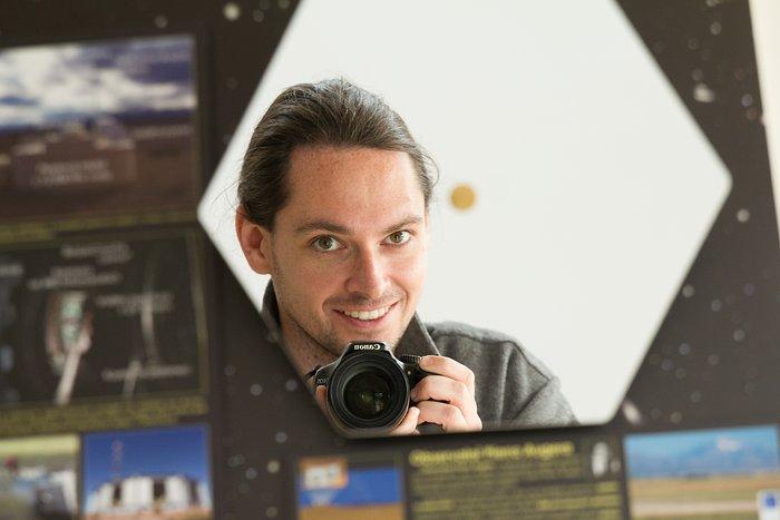 ESO Photo Ambassador Petr Horálek