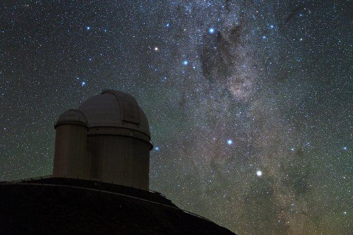 Nova Centaurus 2013 (non-annotated)