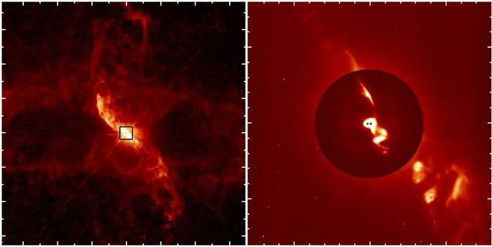 SPHERE/ZIMPOL observations of R Aquarii