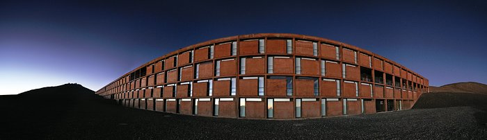 Residencia Panorama