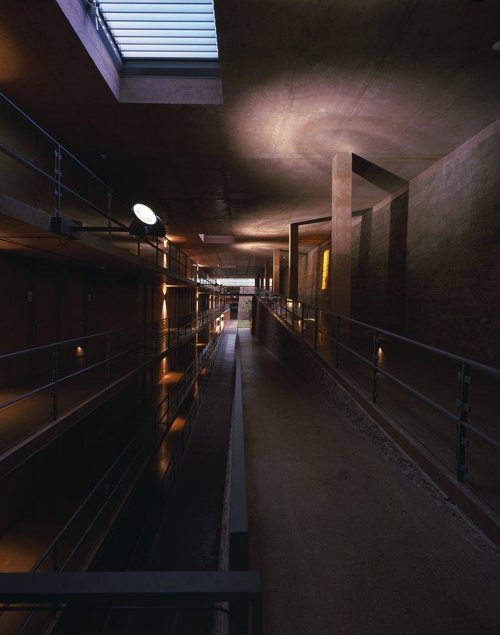 Paranal Residencia