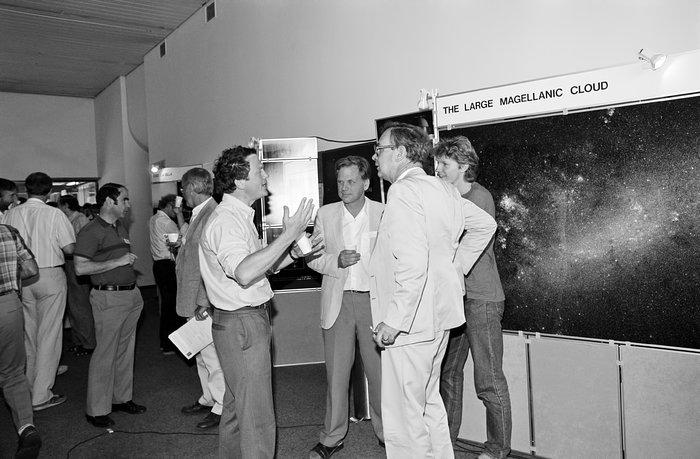 Supernova1987a conference